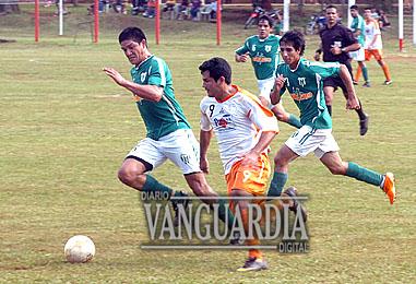 Selección de Hernandarias, Interligas, Paraguay.